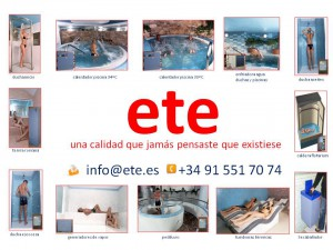 balneario spa rentable