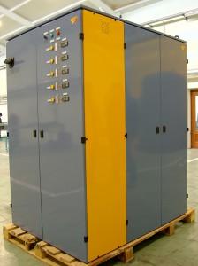 Caldera Eléctrica ETE de Agua a 100ºC